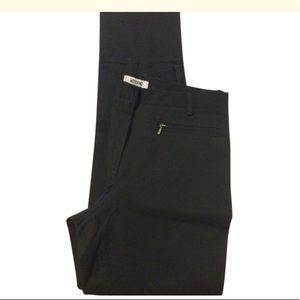 Moschino Cheap & Chic Capri Pants